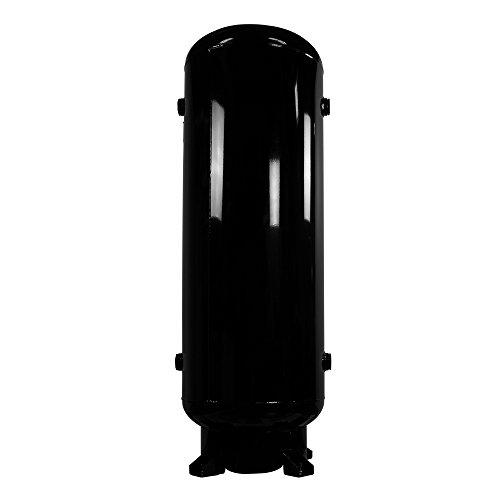 Industrial Air 021-0410 120 gallon 24' Diameter Vertical Air Receiver (200 Psi)
