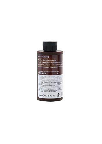 Korres Magnesium und Wheat Proteinshampoo,1er Pack (1 x 250 ml)