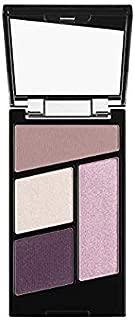 Wet N Wild Color Icon Eyeshadow Quad ~ Petalette 344B