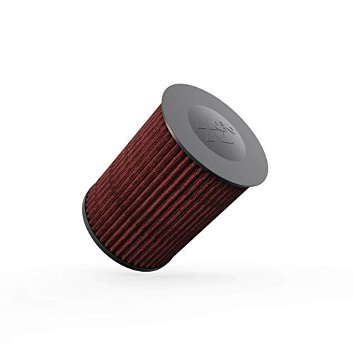 K&N Engine Air Filter: High Performance, Washable, Replacement Filter: Compatible with 2007-2019 Ford/Lincoln/Volvo (C-Max, Escape, Grand C-Max, Kuga, Focus, Tourneo, MKC, V40, V70, C30, S40) E-2993