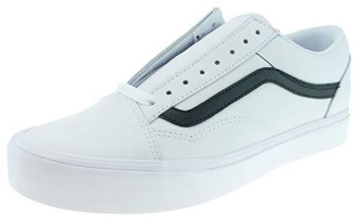 Vans Classics+ Old Skool LITE mlx True White, Schuhgröße:40.5 EU / 08.0 US / 07.0 UK