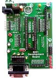 Amazon in: Buy iLABZ ELECTRONICS 8051 Development Board