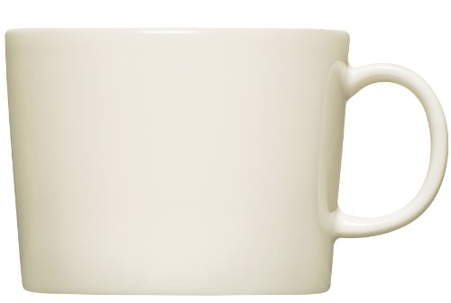 Iittala Teema 7-1/4-Ounce Teacup, White by Iittala