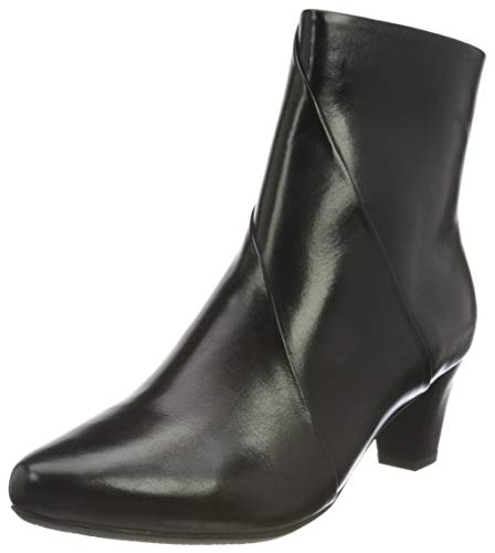 Gerry Weber Shoes Damen Lena 32 Stiefelette, schwarz, 40 EU