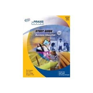 Business Education Study Guide Praxis Study Guides