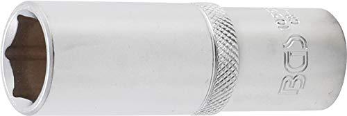 BGS 10558   Steckschlüssel-Einsatz Sechskant, tief   12,5 mm (1/2