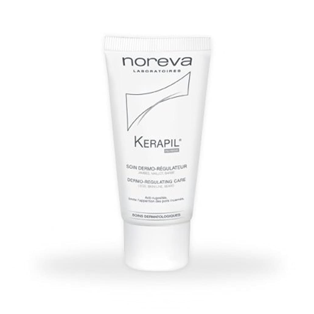 財布ボーナスチェスNoreva Kerapil Dermo-regulating Care 75ml [並行輸入品]