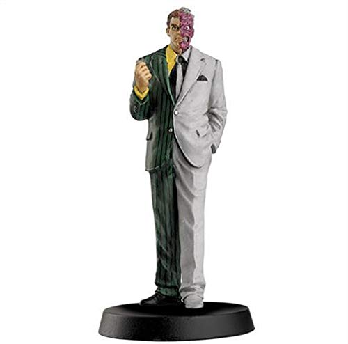 Eaglemoss- DC Superhero Collection Comics Estatua