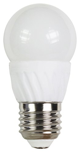 XQ-lite LED-lamp E27 2 W vervangt 15 W, 140 lm, stralingshoek 120 graden, warm wit XQ13106