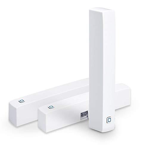 wesmartify 3er-Set Fenster-/Türkontakt optisch - Homematic IP kompatibel