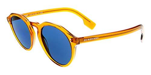 Burberry Gafas de Sol BLUEBIRD BE 4280 ORANGE/BLUE hombre