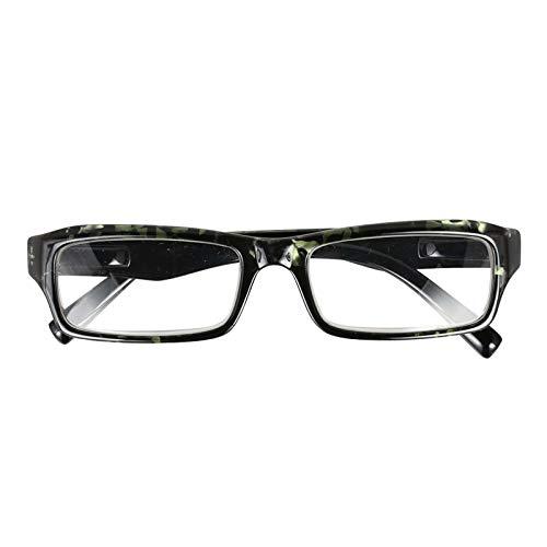 YGK104/BONOX/ダルトン/おしゃれ/老眼鏡/シニアグラス/Reading Glasses/ (1.5, GN)