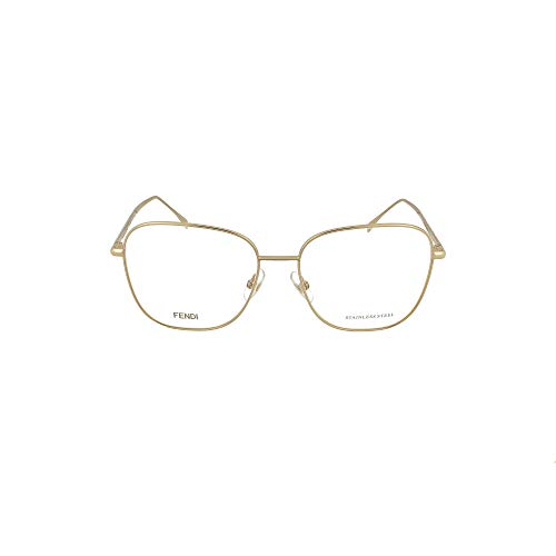 Fendi Damen Brillen FF 0392, J5G, 56