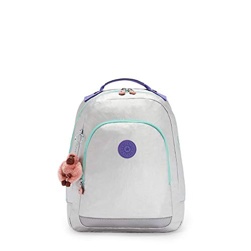 Kipling Class Room Small Metallic 13' Laptop Backpack Size: One Size