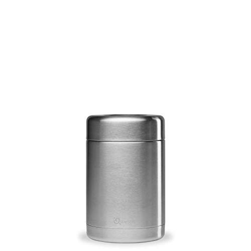 QWETCH Thermos Isotherme en Acier Inoxydable 500 ML