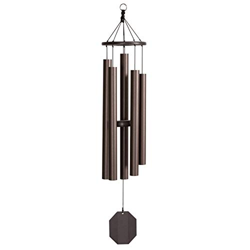 "42"" Baby Ben Wind Chime - Amish Handcrafted Country Chime"