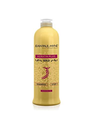 Jean Paul mynè–Shampoo 500ml gold Step1