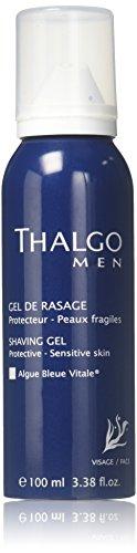 Thalgo, Crema pre-depilación y pre-afeitado - 100 ml.