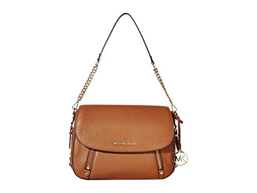 Shoulder bag Shoulder bag 100% leather Gold-tone hardware