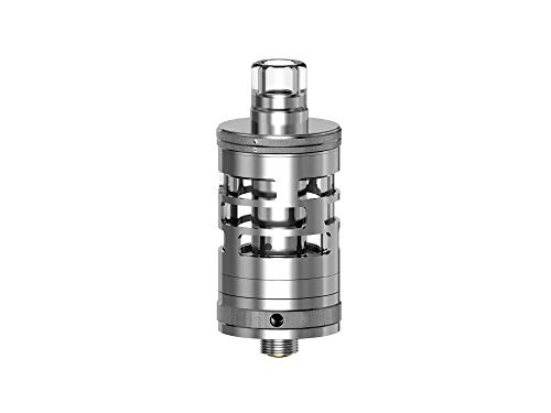 Aspire Nautilus GT Mini Clearomizer Set I MTL & DL-Dampfen I ohne Nikotin I Farbe: silber