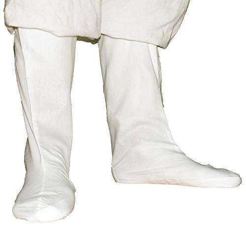 wu designs Chinesische Kampfkunst Stulpen - Socken Größe: 43