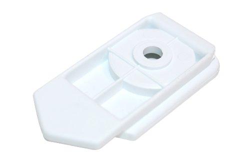 Verpakkingsinhoud: magneethouder voor wasmachine. Origineel onderdeelnummer 768411482