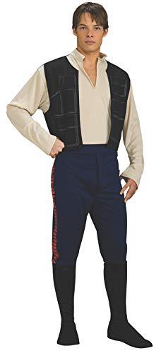 Disfraz de Han Solo para adultos de Star Wars