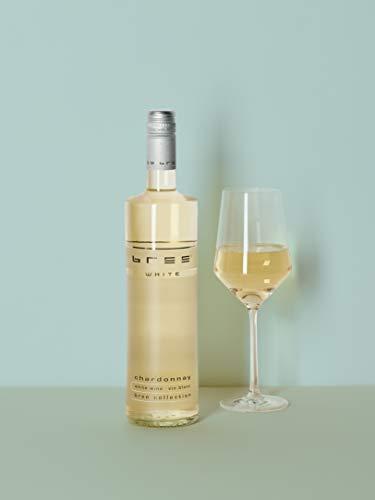 Bree Chardonnay Weißwein halbtrocken - 2