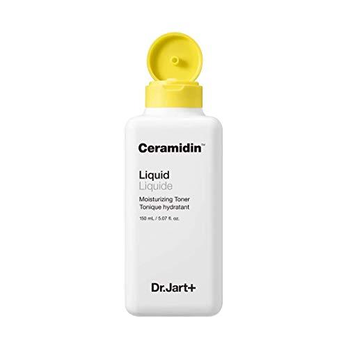 Dr. Jart+ Ceramidin Liquido Idratante Liquido Tonico Liquido 150 ml [Nuova versione]
