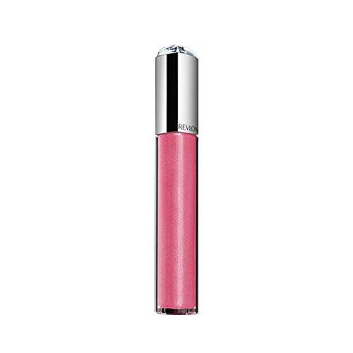 Revlon Ultra HD Lip Lacquer HD Pink Sapphire 520, 1er Pack (1 x 6 g)