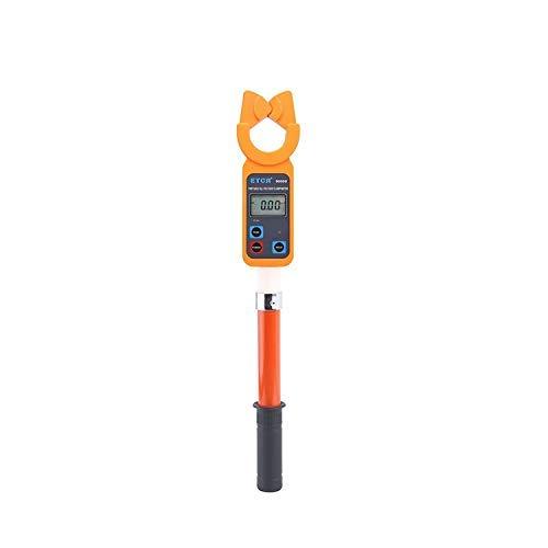 CLJ-LJ Instrumento preciso ETCR9000S alta/baja tensión 0.01mA ~ 1200A AC corriente fuga corriente abrazadera medidor