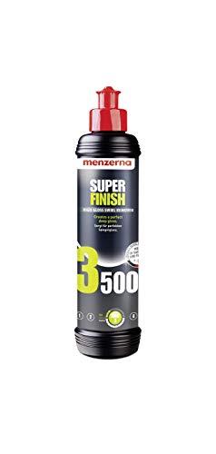 Menzerna - Super Finish 3500