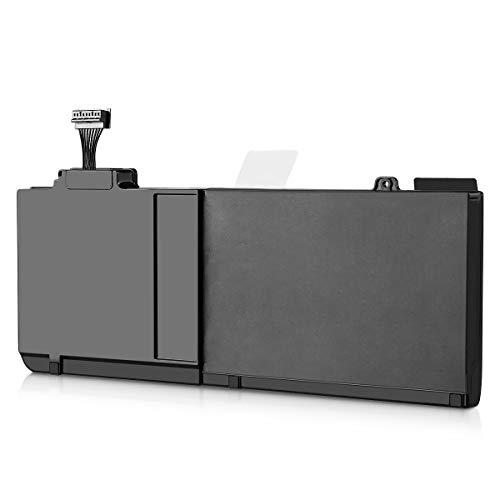 ENERGUP A1322 A1278 10,95V 63,5Wh Ersatz Akku für MacBook Pro 13