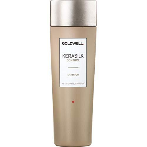Goldwell Kerasilk Control - Champú (1 x 30 ml)