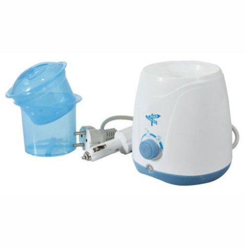 Lampa 72984 Flaschen- und Babynahrungserwärmer für 12V und 230V