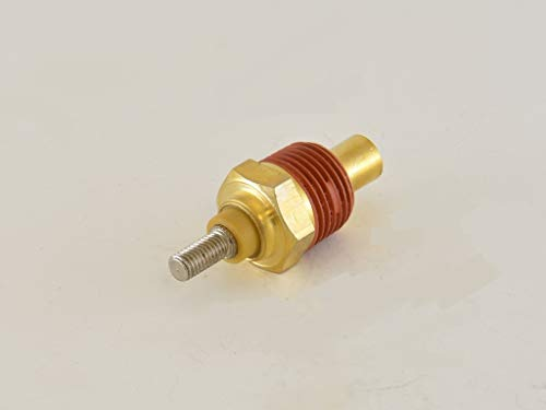 Formula Auto Parts TSW337 Temperature Switch - Fits Ford, Lincoln, Mercury (OE #C6TZ-10884A)