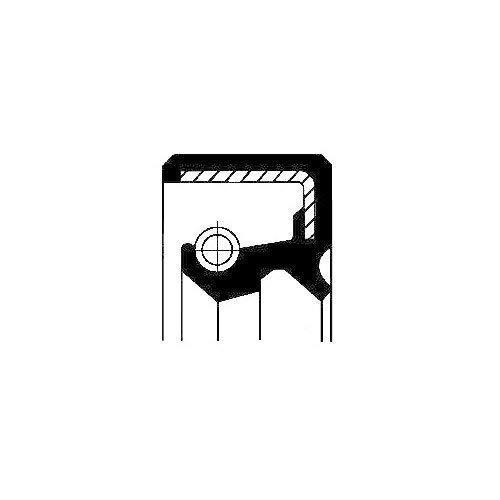 CORTECO 19027902B Seal