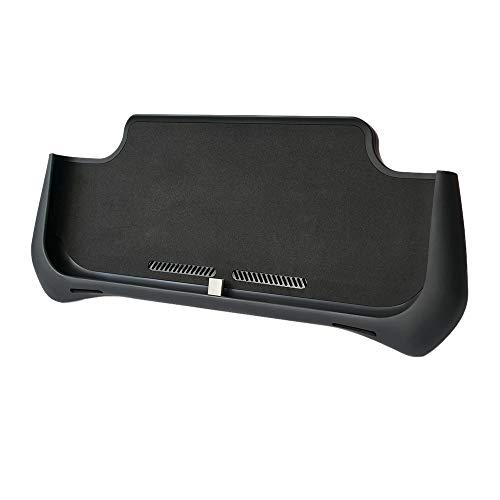 TOOGOO Banque de Puissance 8000MAh Portable Chargeur éTui de Support USB Type C pour Switch Lite Console Charge Rapide Batterie Externe