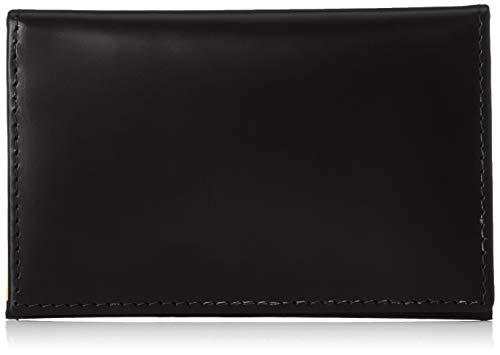[エッティンガー] 名刺入れ カードケース BH143 ブライドルコレクション(正規輸入品) BLACK
