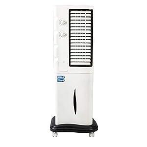 Usha Frost 35FT1 35-Litre Tower Cooler (White)