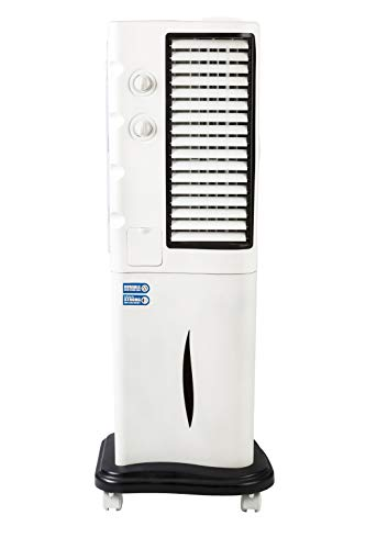 Usha Frost 50FT1 50-Litre Tower Cooler (White)