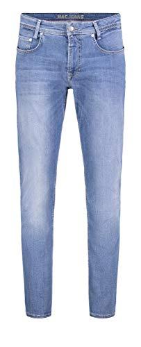 MAC Jeans Macflexx Straight Jeans voor heren