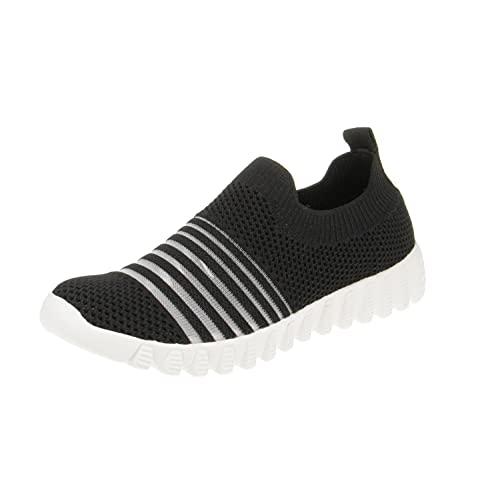 Bernie MEV Wylie Shoes Black 37 Euro (Women US 6.5