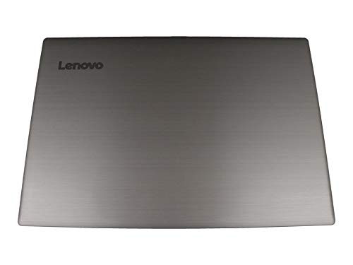 Lenovo Display-Cover 39.6cm (15.6 Inch) grey original suitable V330-15IKB (81AX) series