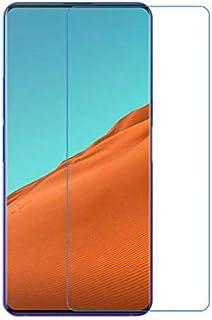 RuiMi ZTE Nubia X 液晶保護フィルム (光沢タイプ) ZTE Nubia X フィルム 液晶画面保護シート スマートフォン スマホ 防気泡加工