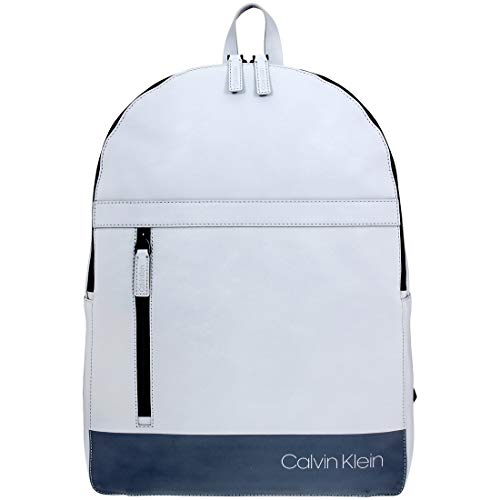Calvin Klein Smooth Striped Blue/Grey Backpack 29750354020