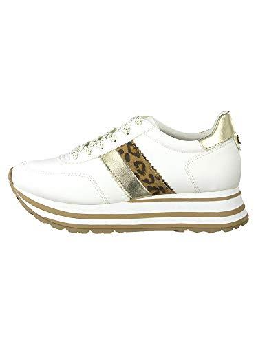 Tamaris Damen 1-1-23737-24 187 Sneaker Removable Sock