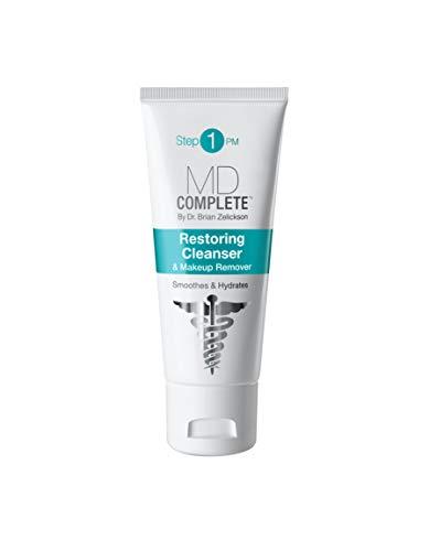 MD Complete Restoring Cleanser & Makeup Remover