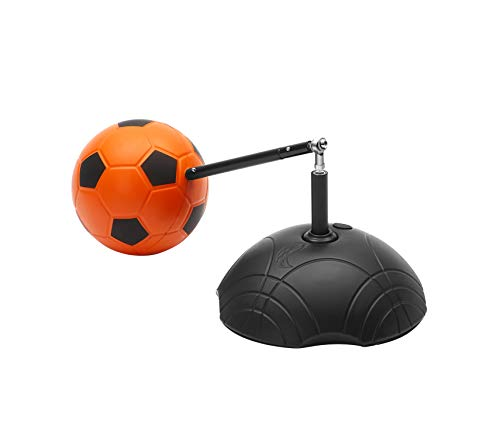 PodiuMax Indoor Soccer Training Equipment, Improves Fisrt Touch and Passing Skills, Easy to Assemble and Disassemble, with Bag for Easy Transportation