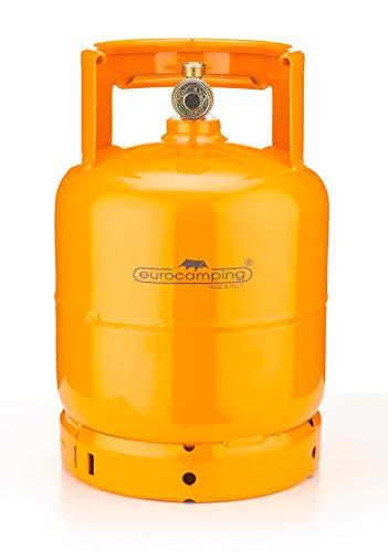 Svb Bombola X Gas Liquido da kg.3